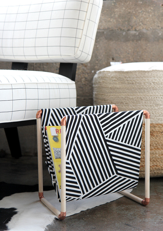 Best ideas about DIY Magazine Rack . Save or Pin MY DIY Now.