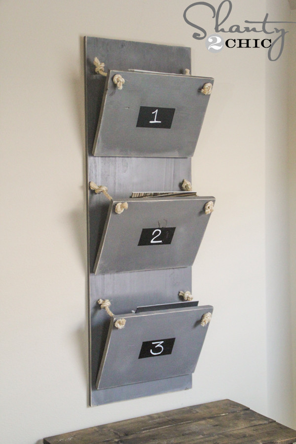 Best ideas about DIY Magazine Rack . Save or Pin How To Build A Magazine Rack Plans DIY Free Download Now.