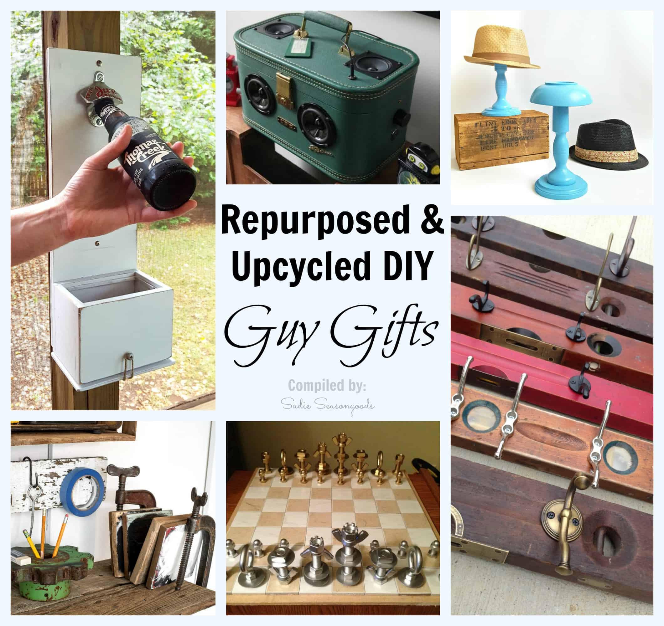 DIY Man Gifts  garage organization Archives Sa Seasongoods
