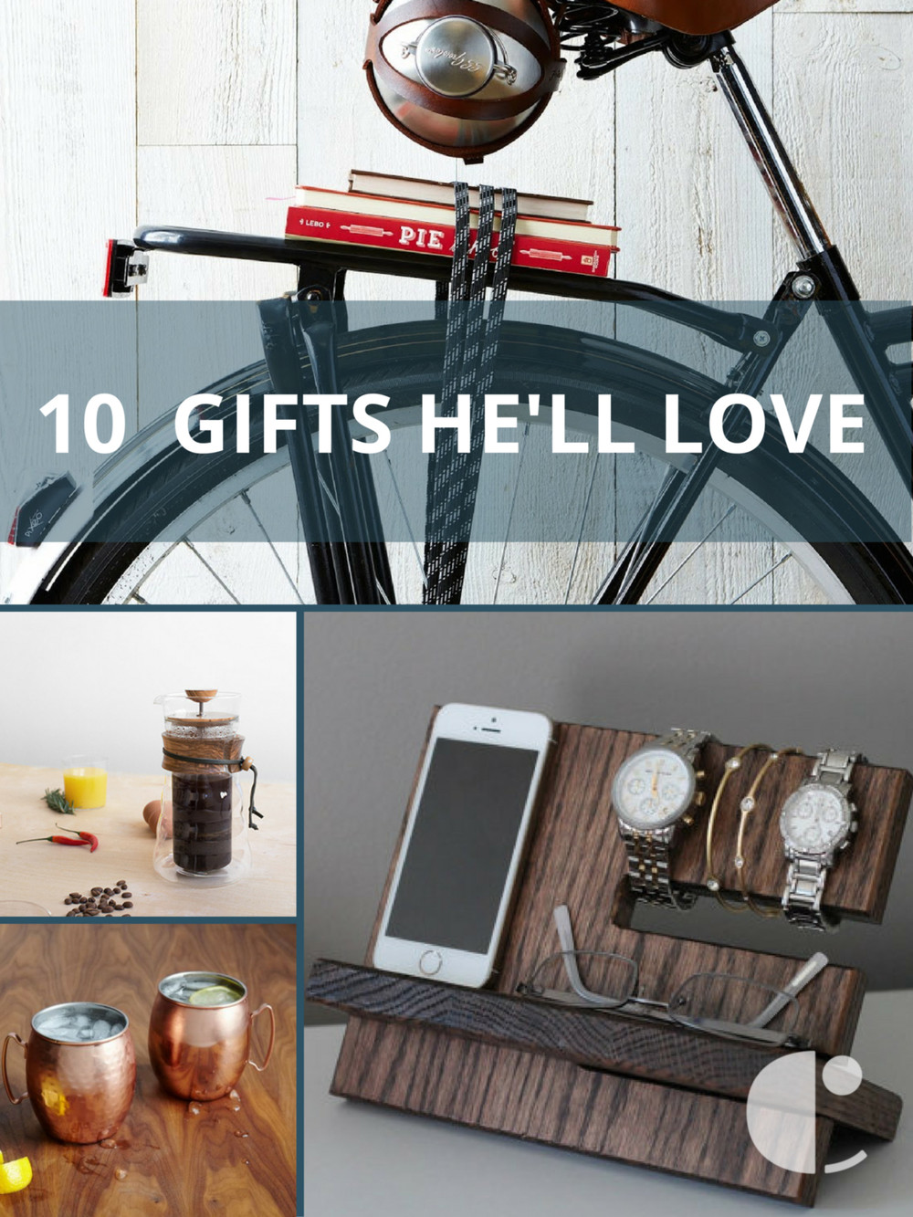 DIY Man Gifts  Gift Guide 10 Awesome Gifts For Men