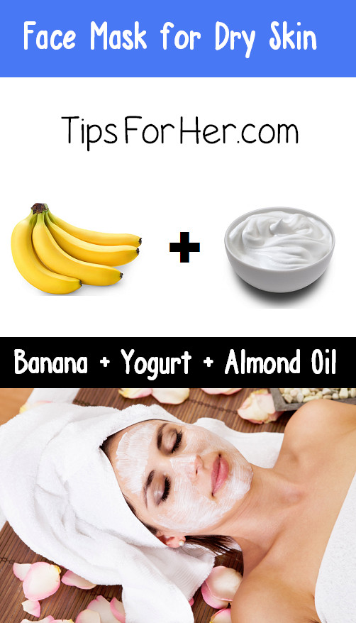 Best ideas about DIY Masks For Dry Skin . Save or Pin Face Mask for Dry Skin Now.