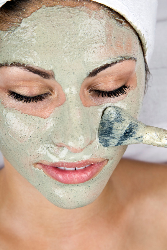 DIY Masks For Oily Skin  oily skin