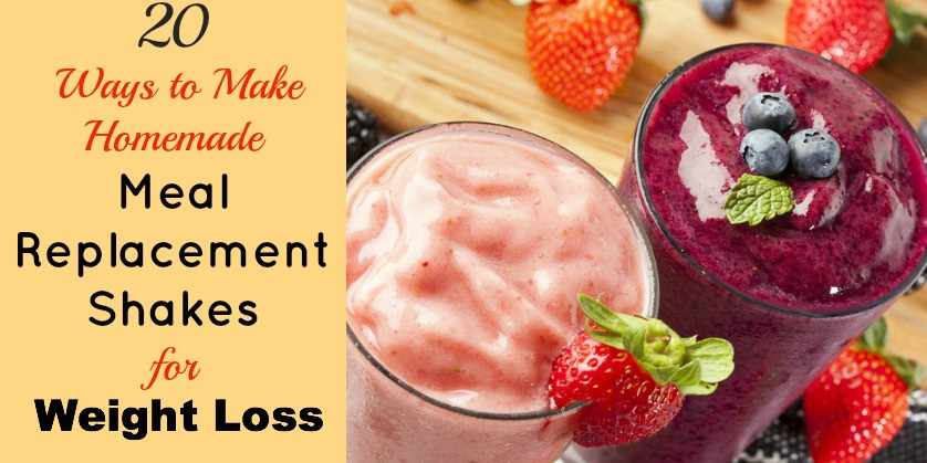 Best ideas about DIY Meal Replacement Shakes . Save or Pin Diy Meal Replacement Powder Diy Do It Your Self Now.