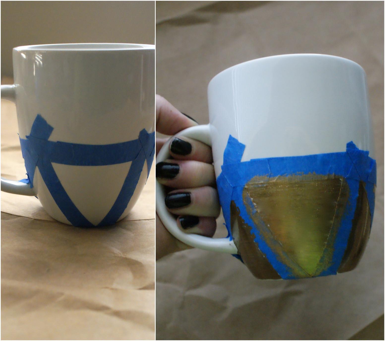 DIY Mug Designs  DIY Mug Art