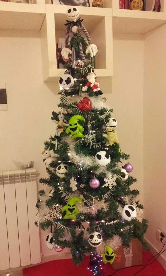 DIY Nightmare Before Christmas Decorations  Diy nightmare before christmas ornaments handmade by me