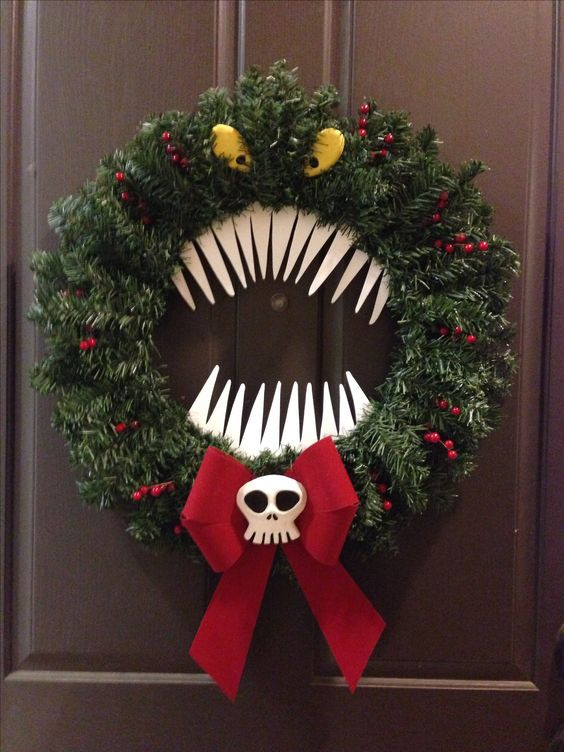 DIY Nightmare Before Christmas Decorations  15 Nightmare Before Christmas Halloween Decor Ideas