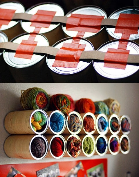Best ideas about DIY Organization Tips . Save or Pin Top 58 Most Creative Home Organizing Ideas and DIY Now.
