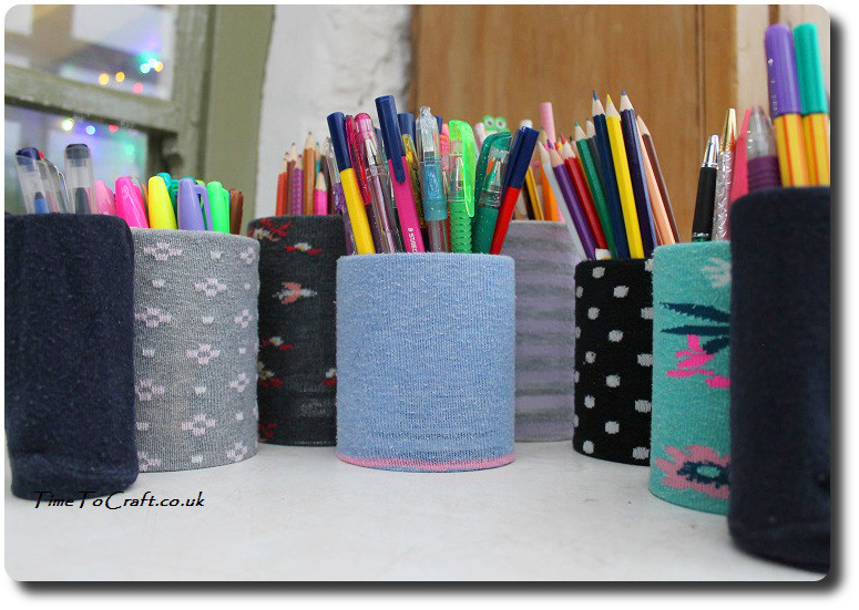DIY Pen Organizer  Diy Pencil Holder Wonderful Diy Pencil Holder Ideas