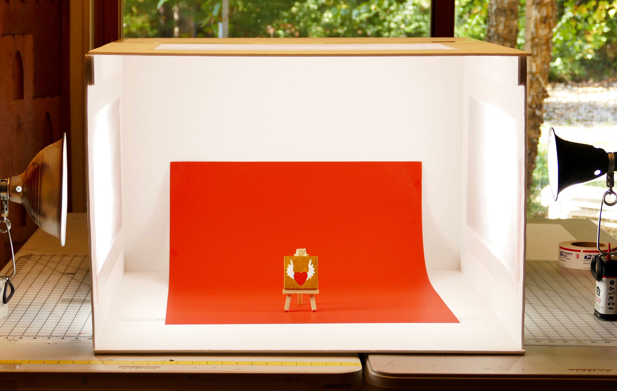Best ideas about DIY Photo Box . Save or Pin DIY Lightbox for Expert s that Wow Step by Step Now.