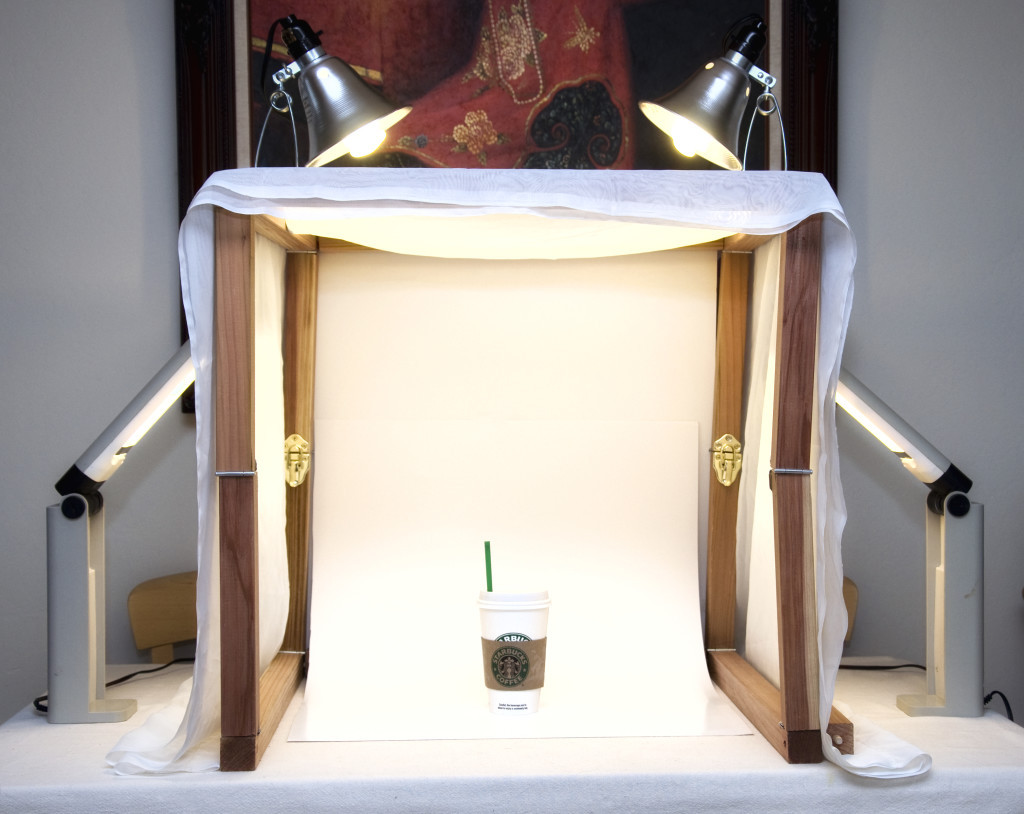 Best ideas about DIY Photo Box . Save or Pin DIY LightBox made from a 5 Gallon Bucket Now.