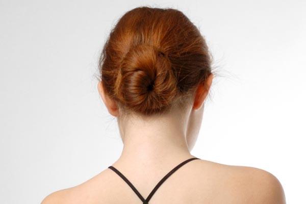 Best ideas about Diy Prom Hairstyles . Save or Pin DIY Prom Hairstyles Bun Updos Now.