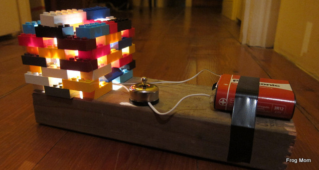 Best ideas about DIY Science Projects For Adults . Save or Pin Frog Mom Now.