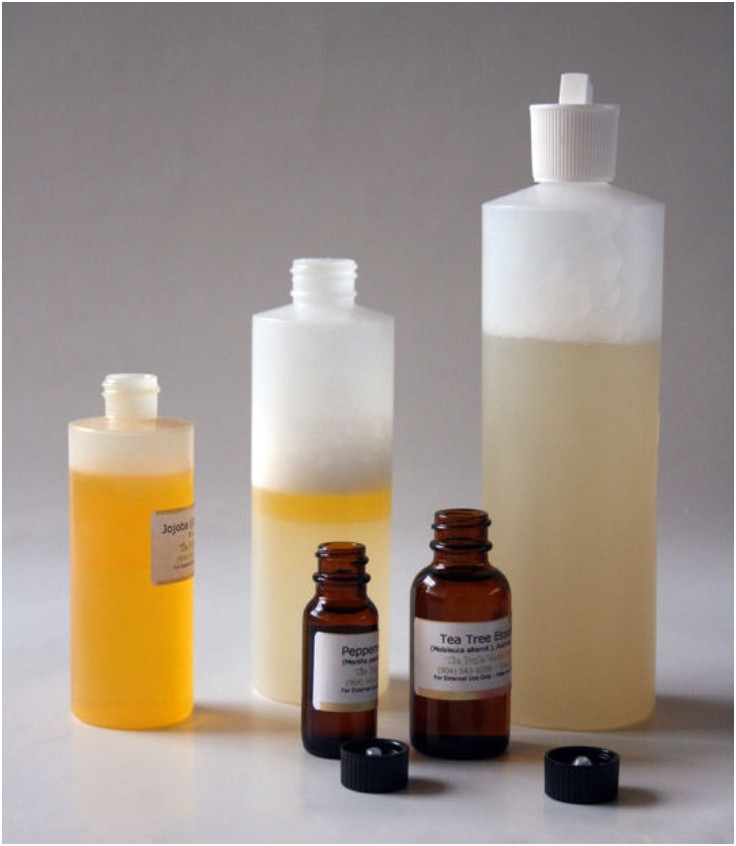 Best ideas about DIY Shampoo For Oily Hair . Save or Pin Top 10 Natural And Soothing DIY Shampoos Top Inspired Now.