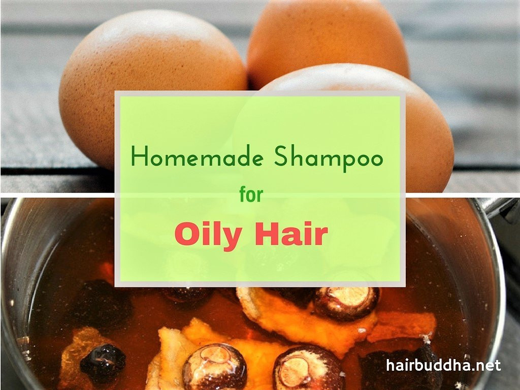 Best ideas about DIY Shampoo For Oily Hair . Save or Pin Q&A Which is a good homemade shampoo for Oily hair hair Now.