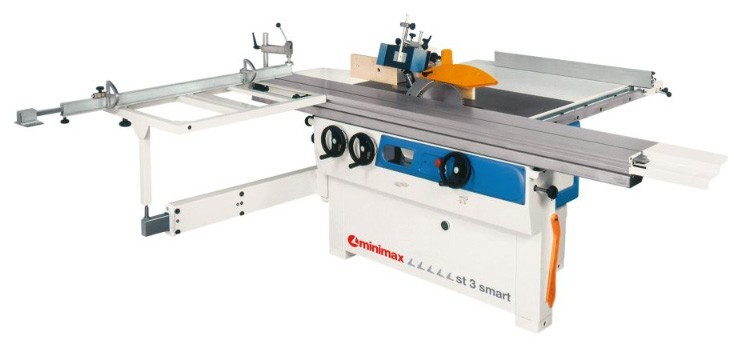 Best ideas about DIY Smart Saw Plans . Save or Pin Minimax Woodworking Machines Plans DIY Free Download How Now.