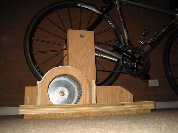 Best ideas about DIY Stationary Bike Stand . Save or Pin Indoor Bike Trainer Now.