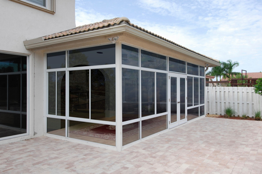 Best ideas about DIY Sunrooms Kits . Save or Pin Good Guide Diy Sunroom Kits Cost — Room Decors and Design Now.