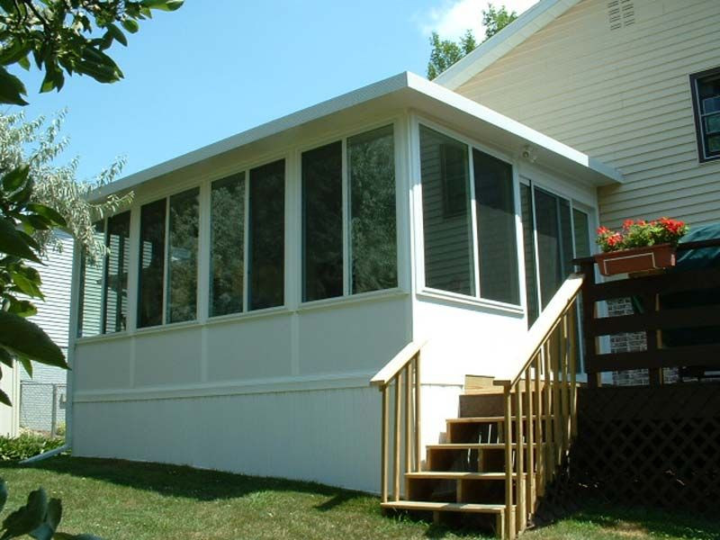 Best ideas about DIY Sunrooms Kits . Save or Pin DIY Sunroom Kits Now.