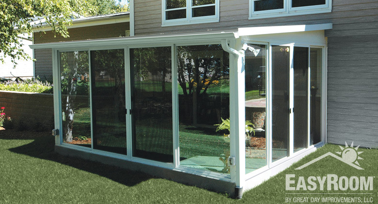 Best ideas about DIY Sunrooms Kits . Save or Pin Sunroom DIY Kit Ideas Designs & Now.