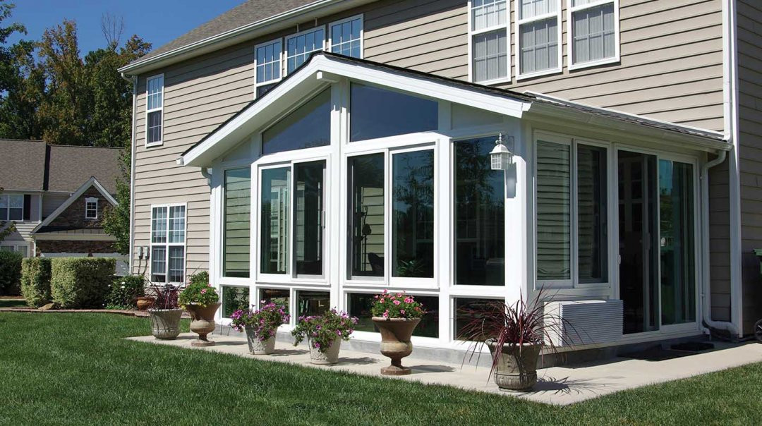 Best ideas about DIY Sunrooms Kits . Save or Pin Do It Yourself Sunroom Kit Solarium Gl Replacement Deck Now.