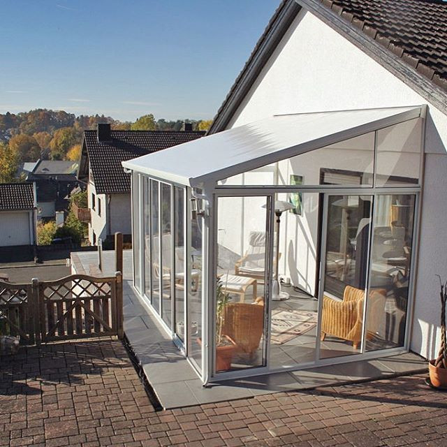 Best ideas about DIY Sunrooms Kits . Save or Pin palramappsSanRemo™ is a DIY patio enclosure sunroom Now.