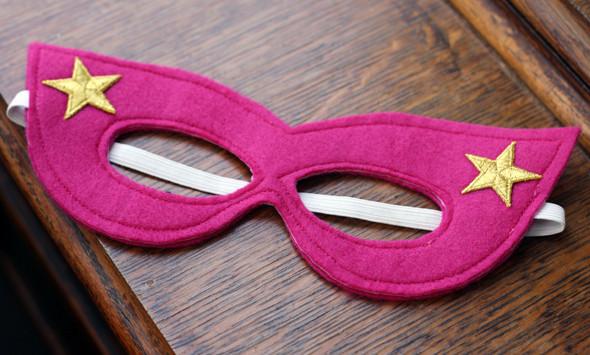 DIY Superhero Mask Template  DIY Superhero Masks for Kids Cool Kiddy Stuff