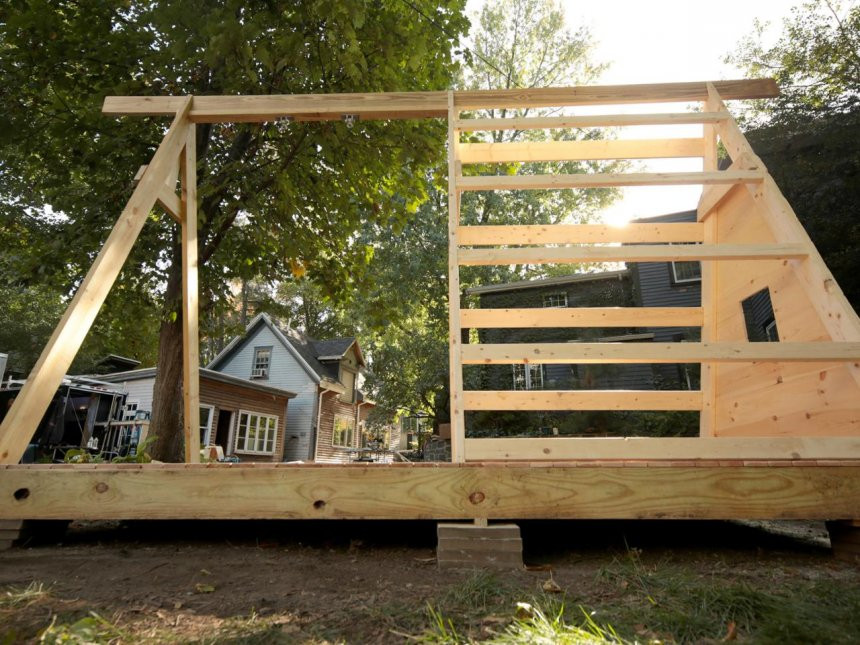 Best ideas about DIY Treehouse Kits . Save or Pin Inground pool designs modren pools backyards Natural Now.