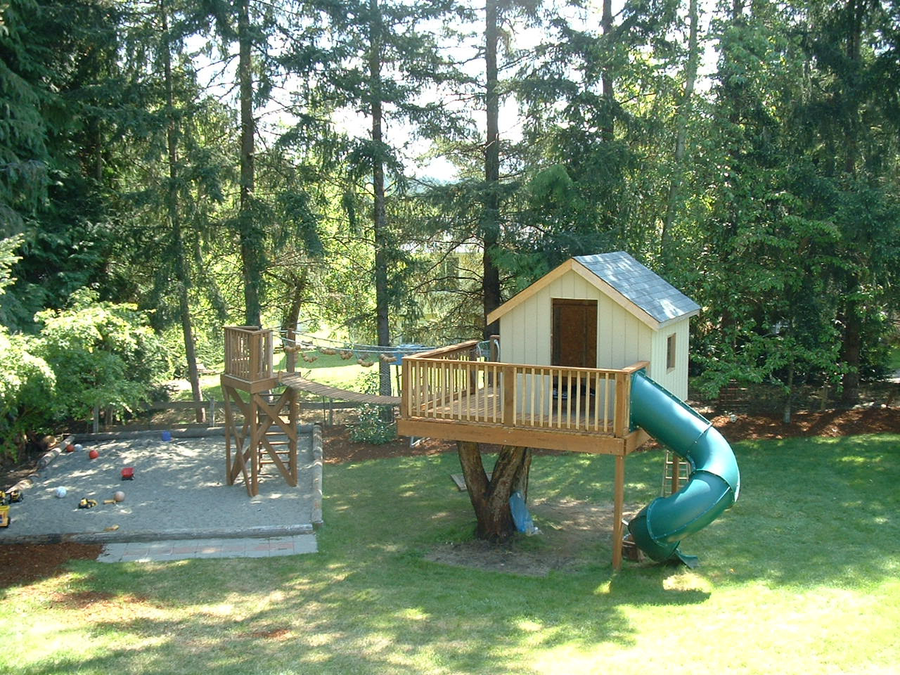 Best ideas about DIY Treehouse Kits . Save or Pin Choose Best Tree House Kits BEST HOUSE DESIGN Now.