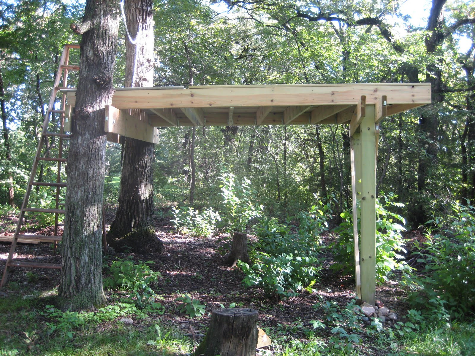 Best ideas about DIY Treehouse Kits . Save or Pin Playhouse Treehouse Kit Tree House Kits Lowes Build Your Now.