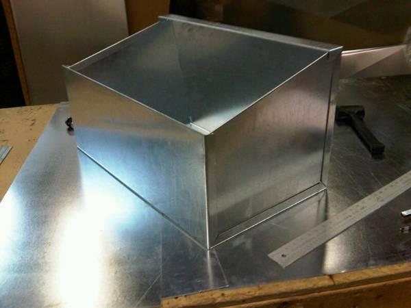 DIY Truck Tool Box  Aluminum Welding Projects