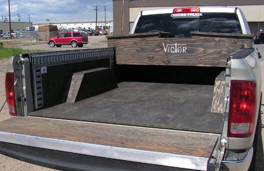 DIY Truck Tool Box  Diy Pickup Tool Box Diy Do It Your Self