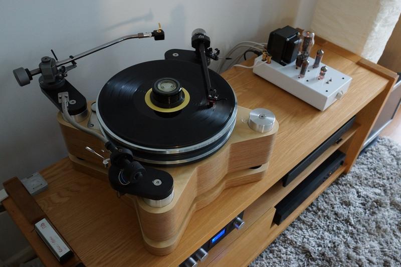 DIY Turntable Kit  High Quality Phono stage kit looking for ideas diyAudio
