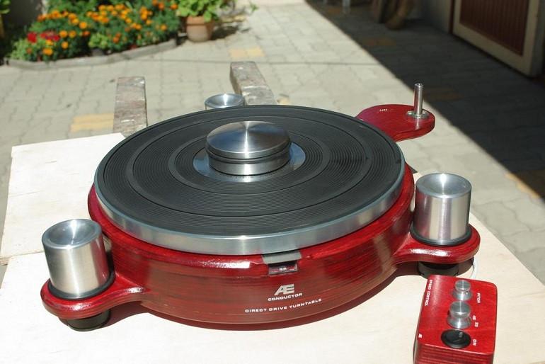 DIY Turntable Kit  DIY Turntable Hi Fi Phono Record Player
