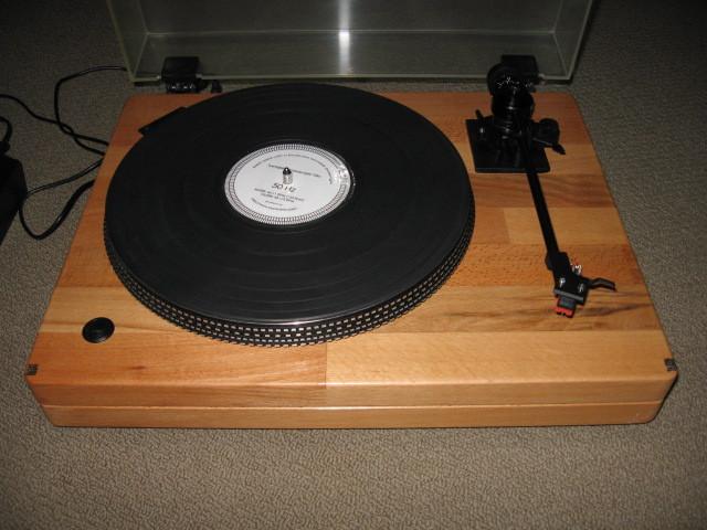 DIY Turntable Kit  DIY Turntable Graham Slee Audio Forum