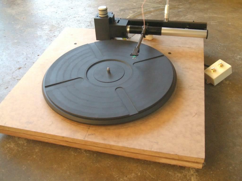 DIY Turntable Kit  Diy Turntable Motor impremedia