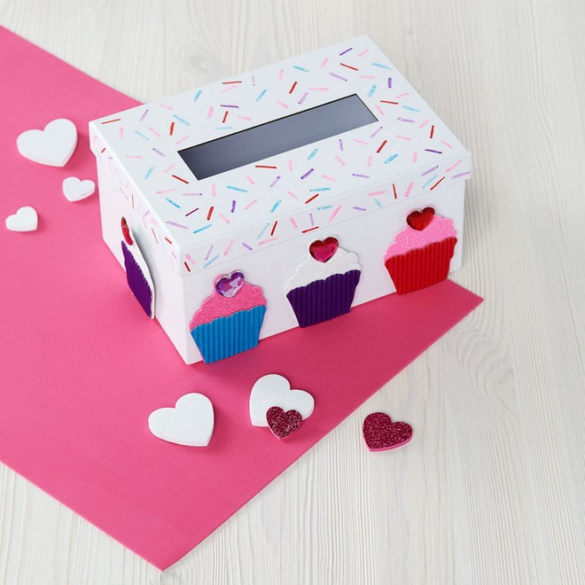 Best ideas about DIY Valentine Box . Save or Pin 15 Easy to make DIY Valentine Boxes – Cute ideas for boys Now.
