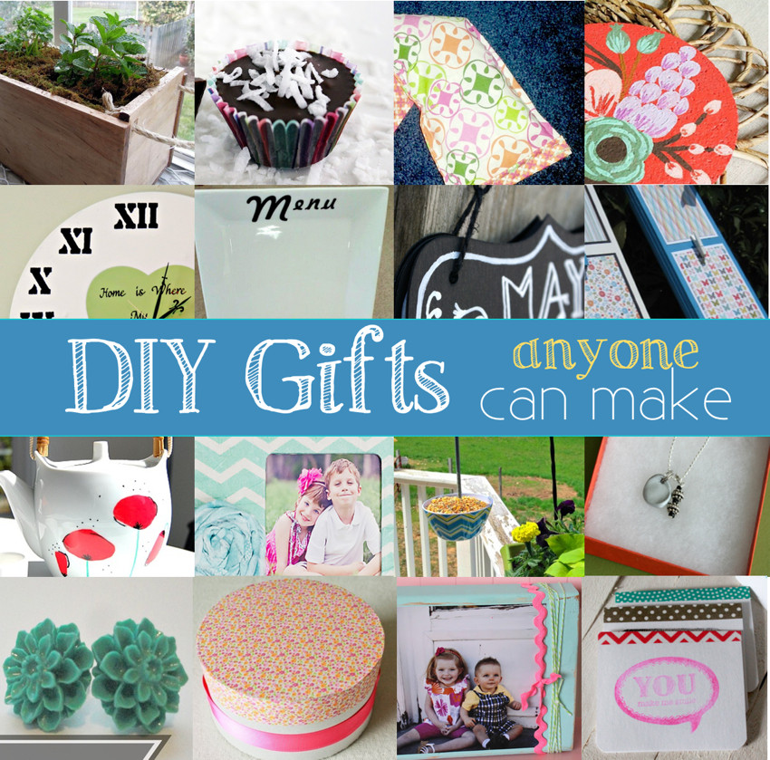 Best ideas about DIY Valentine'S Gifts . Save or Pin handmade t ideas anyone can make Now.
