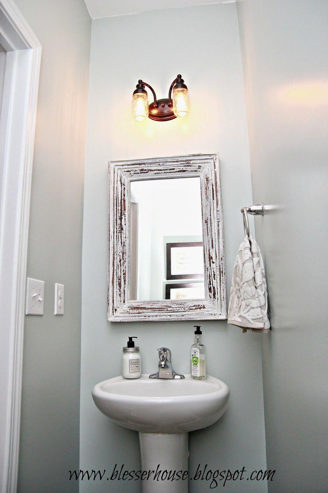 DIY Vanity Lights  Rise And Shine Bathroom Vanity Lighting Tips