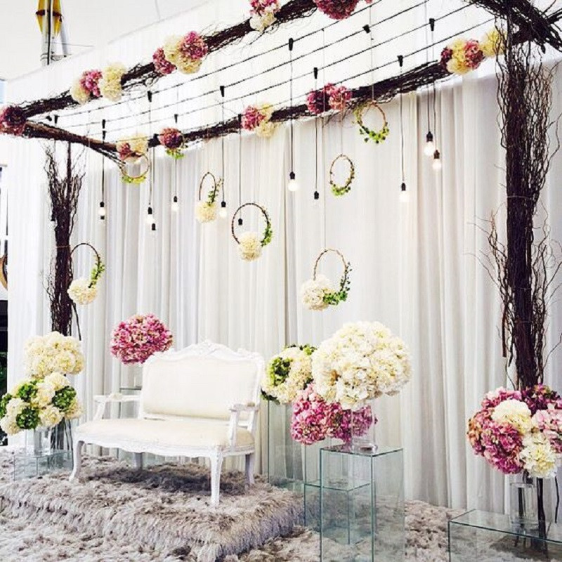 Best ideas about DIY Wedding Decor Ideas . Save or Pin DIY Wedding Decoration Ideas That Would Make Your Big Day Now.