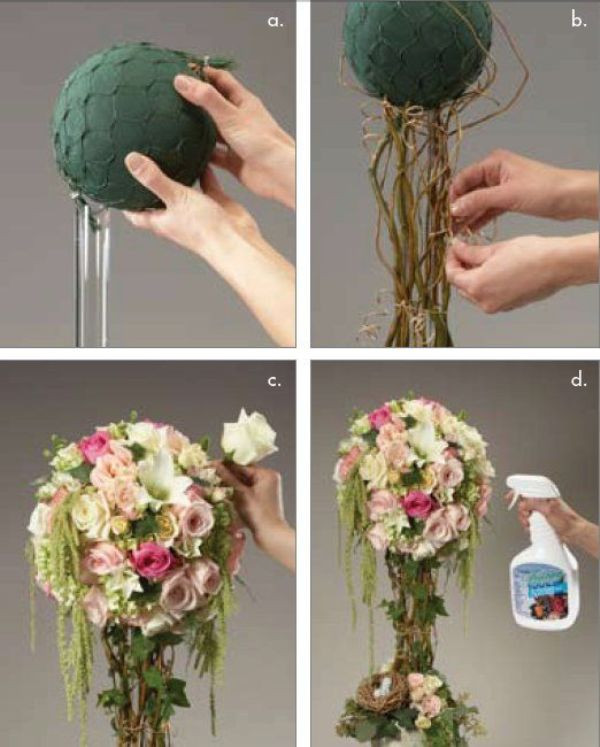 Best ideas about DIY Wedding Decor Ideas . Save or Pin 20 DIY Wedding Decorations Fashion Beauty News Now.