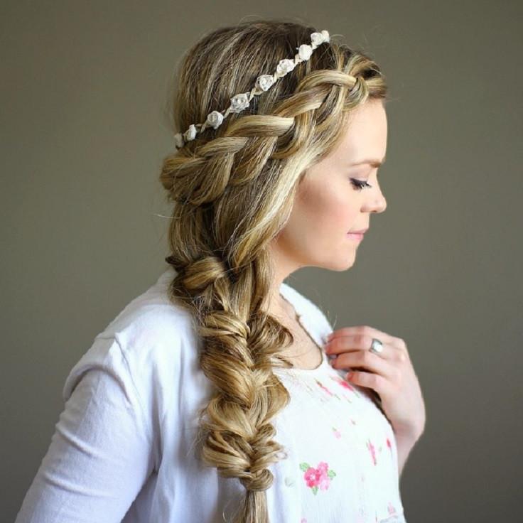 Diy Wedding Hairstyles  Top 10 DIY Easy Wedding Hairstyles Top Inspired