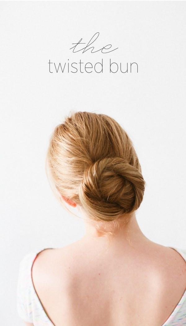 Diy Wedding Hairstyles  30 DIY Wedding Hairstyles Gorgeous Wedding Hair Styles