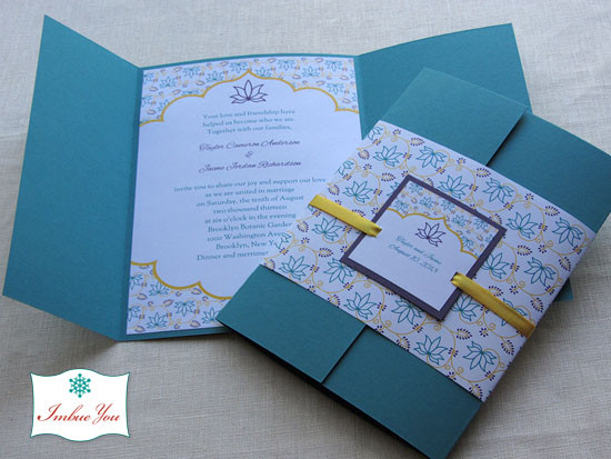 Best ideas about DIY Wedding Invitation . Save or Pin First Look DIY Wedding Invitations Now.
