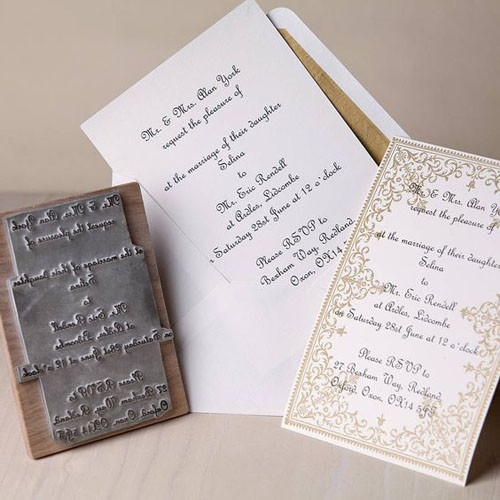 Best ideas about DIY Wedding Invitation . Save or Pin 24 DIY Wedding Invitations That Will Save You Money Now.