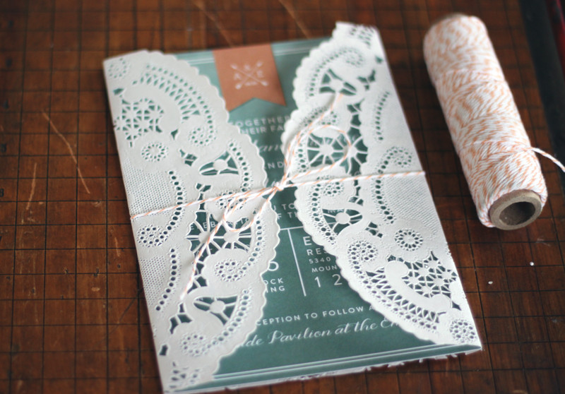 Best ideas about DIY Wedding Invites . Save or Pin How to Make Wedding Invitations The Ultimate DIY Guide Now.
