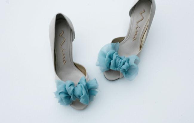 DIY Wedding Shoe  DIY Pretty Shoes