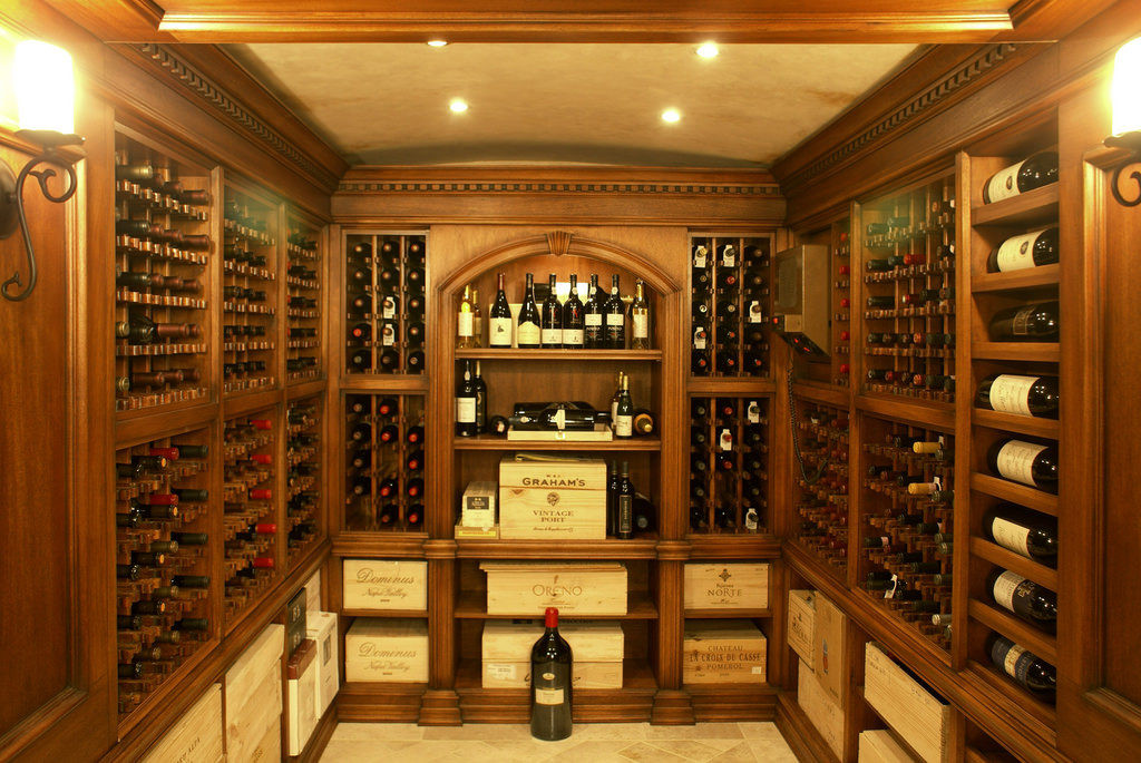 DIY Wine Celler  DIY Wine Cellar 10 Things to Ask Yourself