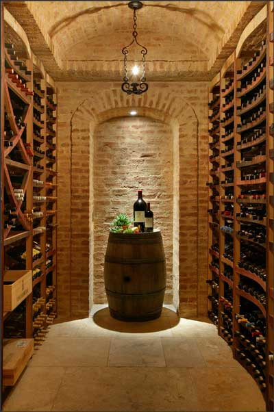 DIY Wine Celler  DIY Wine Cellars How To Build e In A Weekend