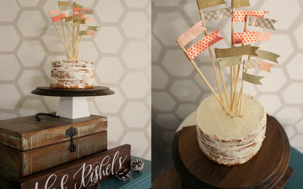 Best ideas about DIY Wood Cake Stand . Save or Pin DIY Wooden Cake Stand Within the Grove Now.