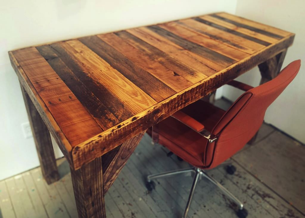 Best ideas about DIY Wood Desks . Save or Pin Diy Wood Desk Caddy — TEDX Designs The Useful of DIY Now.